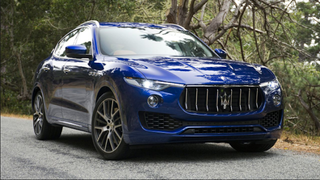2019 Maserati Levante Concept Design, Efficiency, and Prices