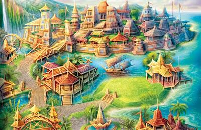 Sejarah Kerajaan Kutai adalah kerajaan hindu tertua di indonesia