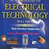 تحميل النسخة الكاملة من كتاب تكنولوجيا الكهرباء Electrical Technology للمؤلف الهندي ثيراجا