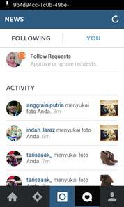 Mendapatkan Banyak Follower Instagram
