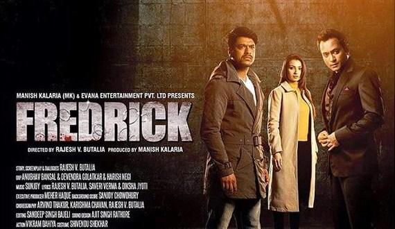 Fredrick 2016 Hindi CAMRip 700MB Download