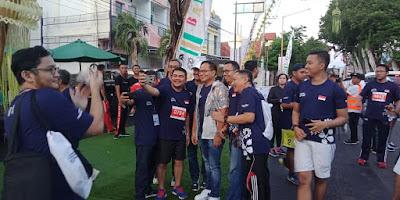 Meraih Bintang Di Laga Banyuwangi Half Marathon 2019