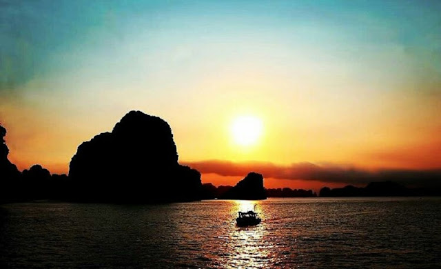 Nobody tells you these things about summer Halong 2