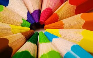 Màu sắc trong phong thủy