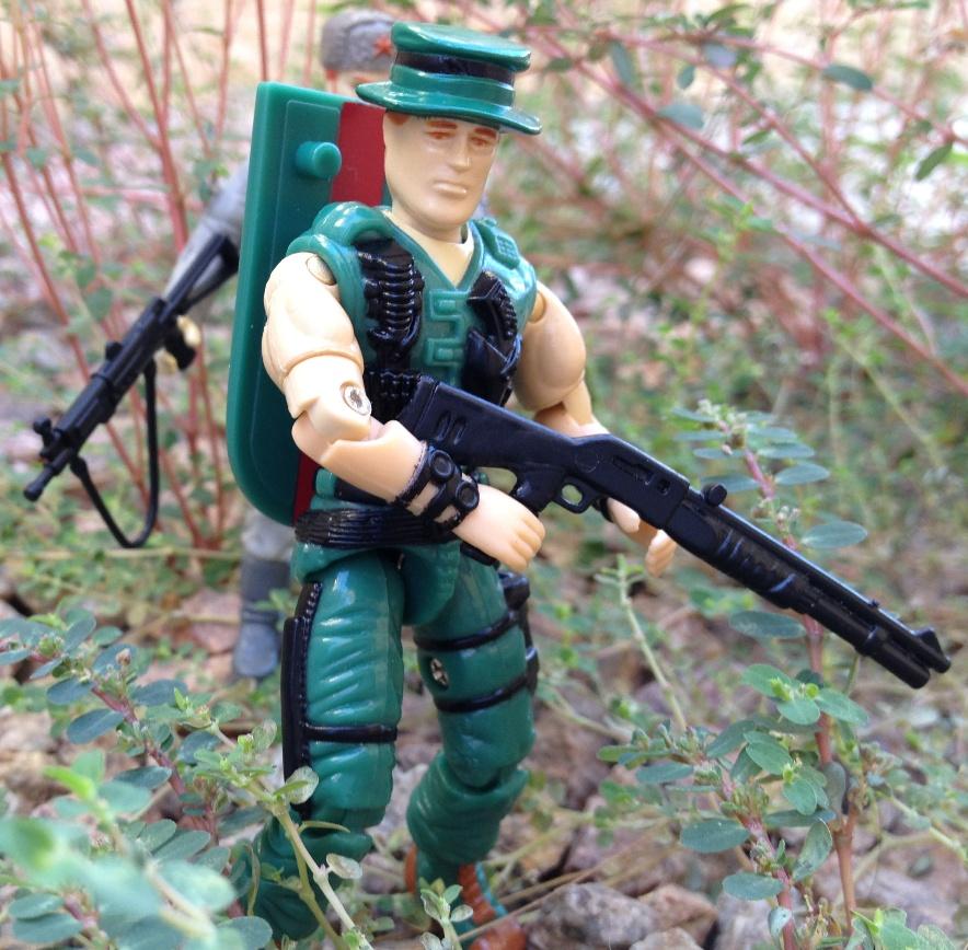 1988 Muskrat, 1994 Stalker, 1998 Lt. Gorky, Oktober Guard