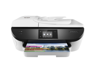 Baixar Driver HP Officejet 5746  Para Windows E Mac