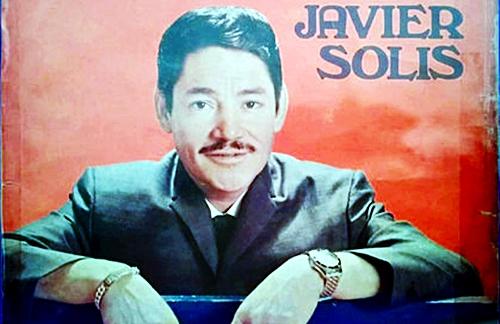 Javier Solis - Confianza