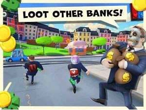 Snipers vs Thieves Mod Apk Data Infinite Ammo for android