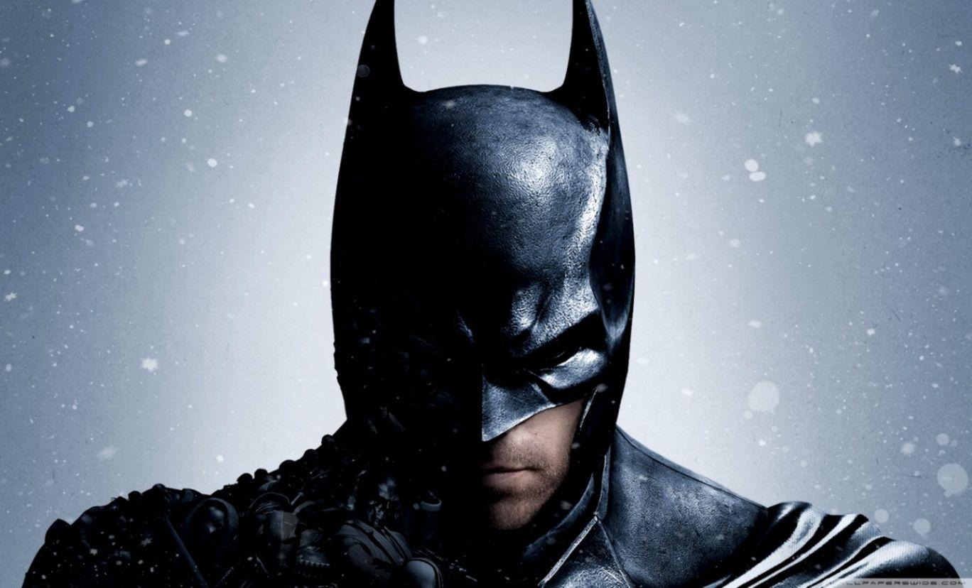 ben affleck batman by crimsonxseraph ❤ 4K HD Desktop Wallpaper