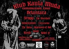 "Klub Kaula Muda Belantara ""Communion Tour 2018"""