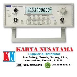 Jual Frequency Counter, 0.001Hz to 3GHz Telaris di Banjarmasin