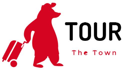 Website Tour The Town Has New Logo