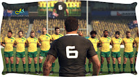 Rugby Challenge 2 PC Game Free Download Screenshot 5