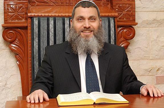 Αποτέλεσμα εικόνας για Rabbi Nir Ben Artzi,
