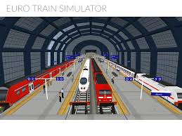 mod apk train simulator 2016