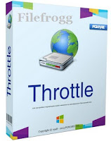 PGWare Throttle Full Version