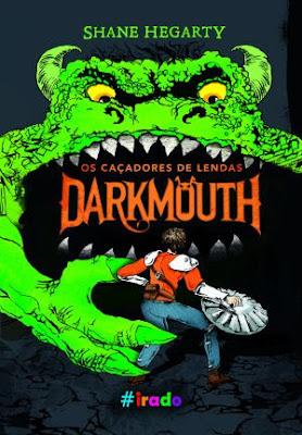 Darkmouth livro