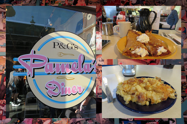 Where to eat in Pittsburgh - Pamela's Diner