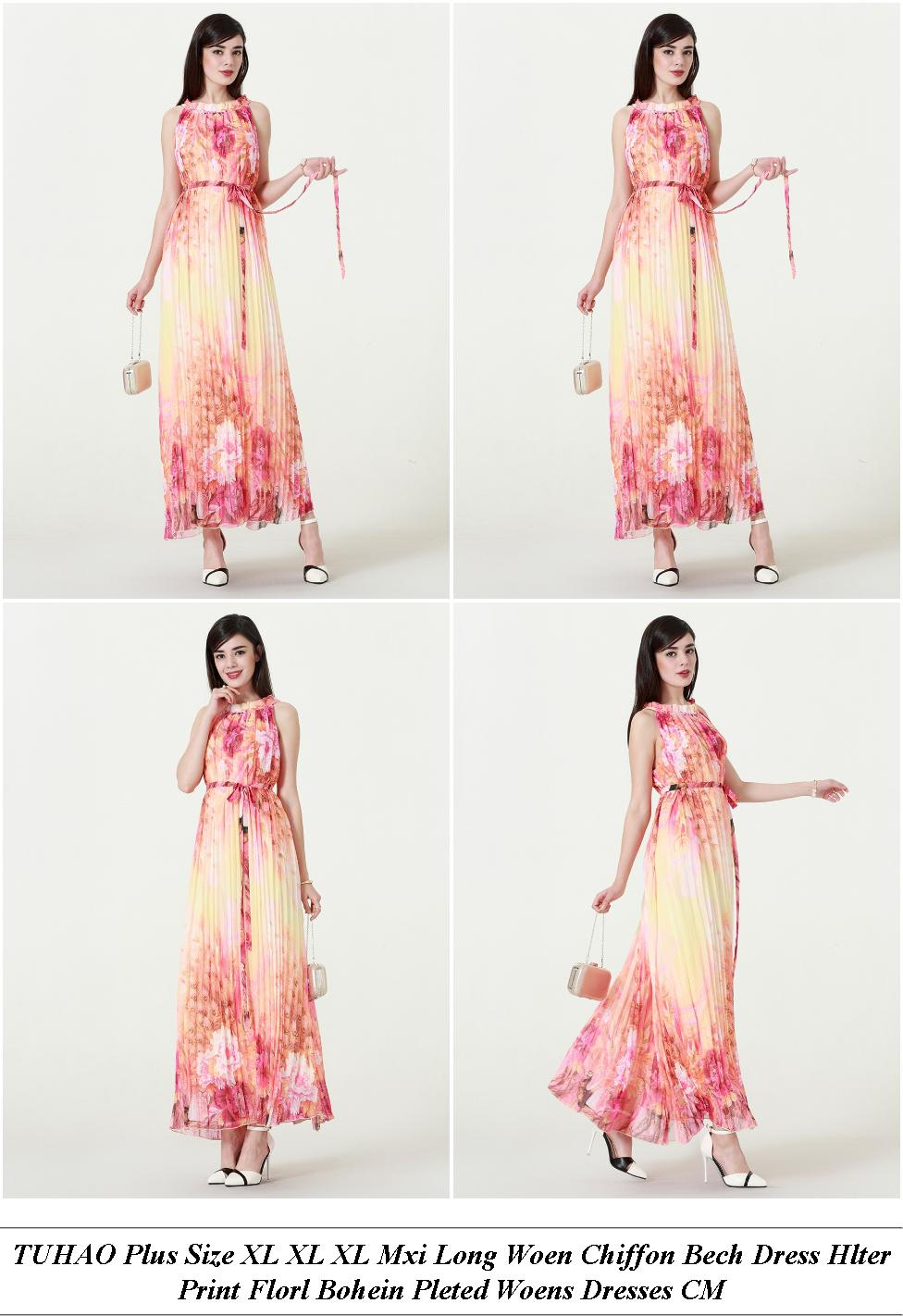 Maxi Dresses For Women - Off Sale - Green Dress - Cheap Online Clothes Shopping