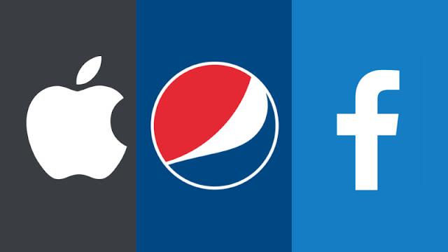 A importância dos logotipos