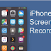 Cara Screen Recorder Iphone & iPad iOS 10, iOS 9, iOS 8, begini caranya