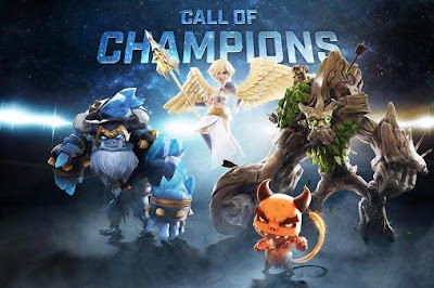 Call of champions Mod Apk Download