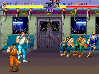 Final Fight PC Game Download Free Full Version