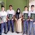 Cetak Sampul Raport K13 DI Aceh