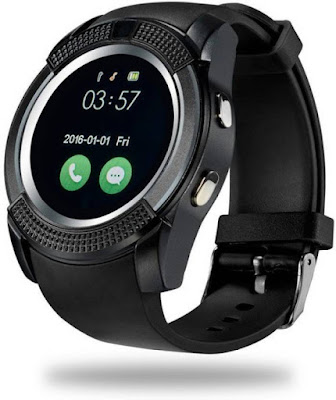 Things about Tactical Smartwatch