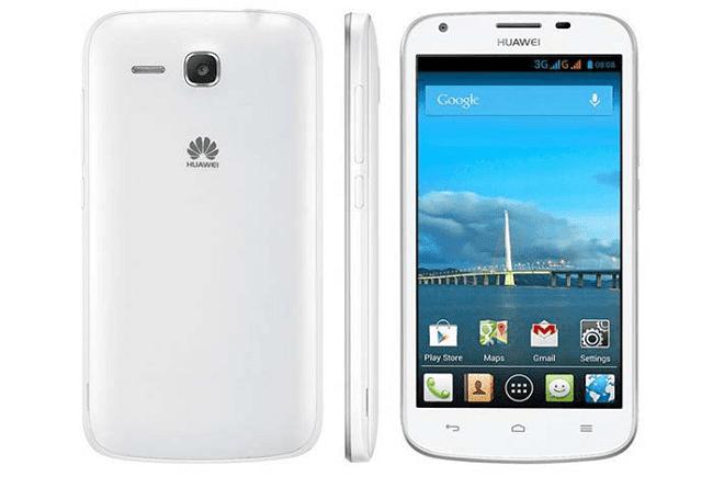 Stock Firmware Huawei Y600-U20