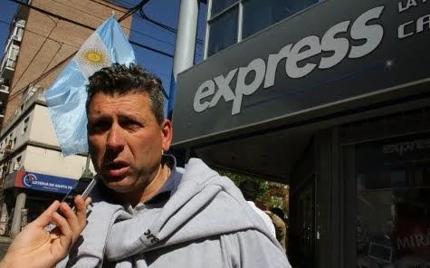 Despidos express