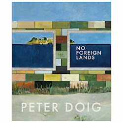Peter Doig Exhibition Catalogue - Click on the image to preview