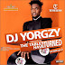 [Mixtape] DJ Yorgzy – The Tables Have Turned (Vol. 2)