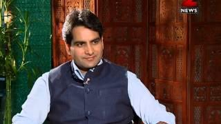sudhir chaudhary biography