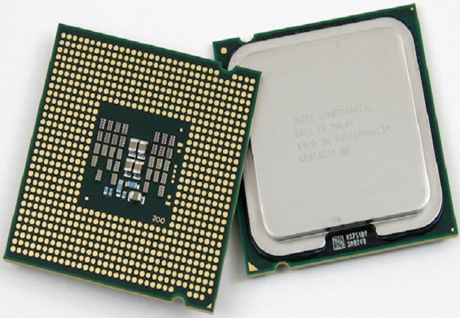 Solusi Kerusakan Pada Prosesor Komputer/PC