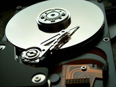 Pengertian dan Fungsi Hard Disk