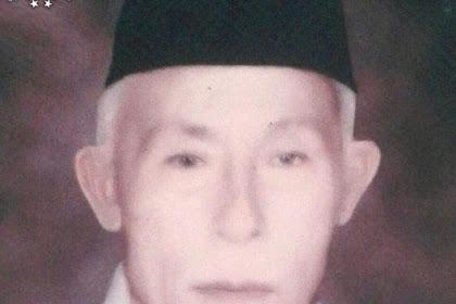 Subhanallah, Meski Sudah 31 Tahun Wafat Pengurus NU Ini Jasadnya Masih Utuh