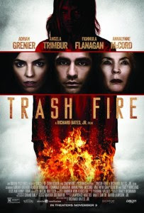 Download Film Trash Fire (2016) WEBDL Subtitle Indonesia