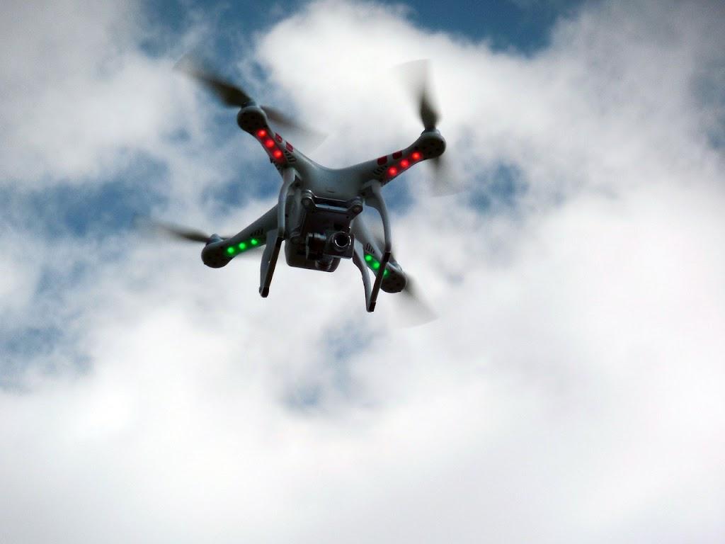 無人機意外頻傳 美政府推實名登記