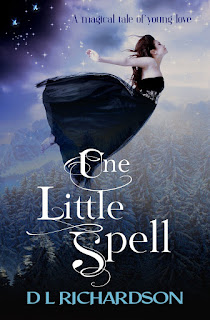 One Little Spell can reunite young love