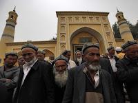 Sekarang Nama Islami diLarang di China