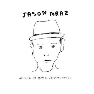 Jason Mraz - We Sing. We Dance. We Steal Things (Limited Edition) - Album (2008) [iTunes Plus AAC M4A]