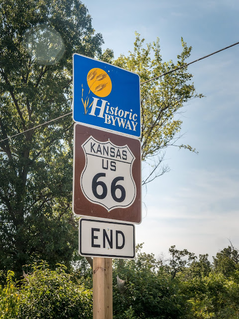 Route 66 Galena Kansas_by_Laurence Norah-9