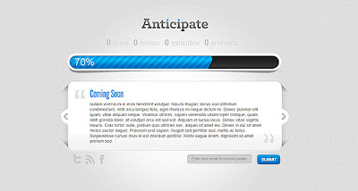 Anticipate WordPress Theme
