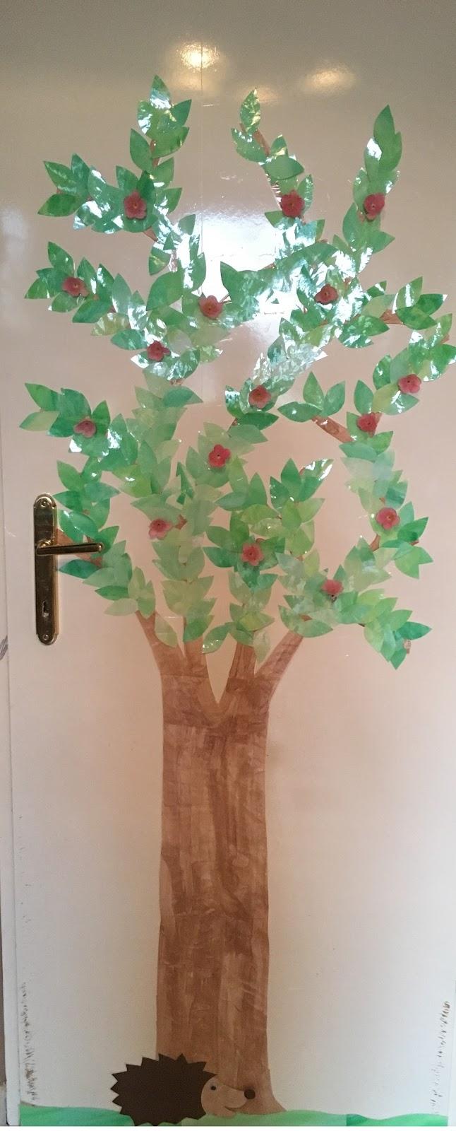 dekoration aus eihaut, mit kinderaugen durch die welt: april 2017, Design ideen