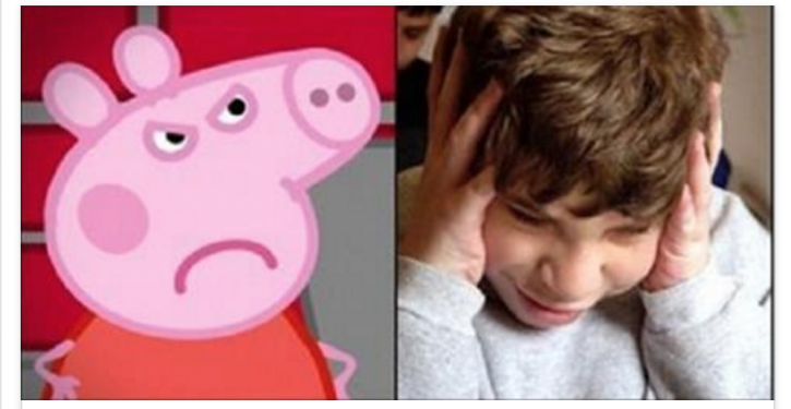 Psychologists Warn Parents Do Not Let Your Children See Peppa Pig Anymore!