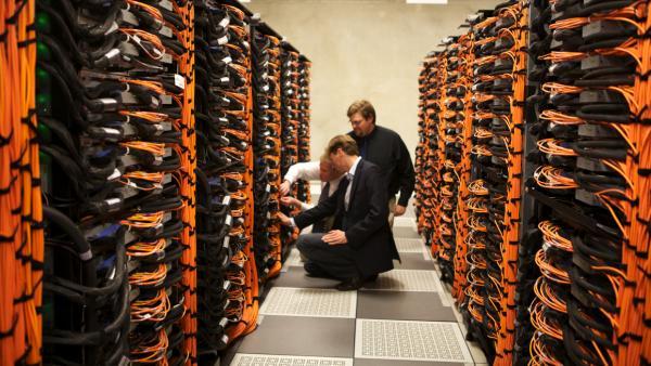 Supercomputador Mira Terá a Missão de Descobrir como Funciona o Universo