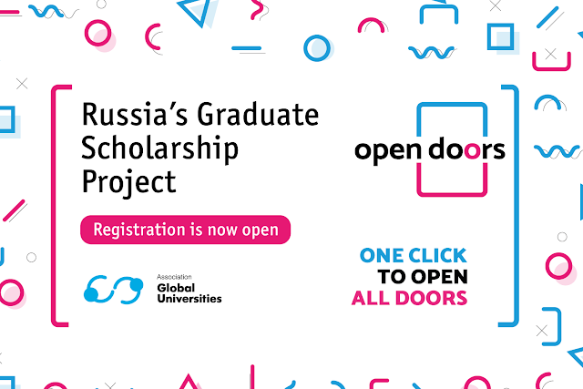 Russian Government Scholarship 2019-20 | For All international students - Fully Funded