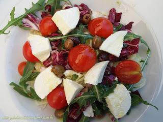 comida verao roma guia brasileira - Sobreviver em Roma no verão - dicas de ouro!