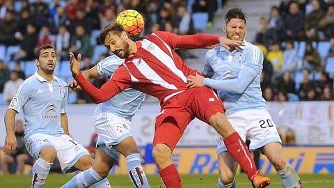 Tham vọng và cơ hội của Celta.